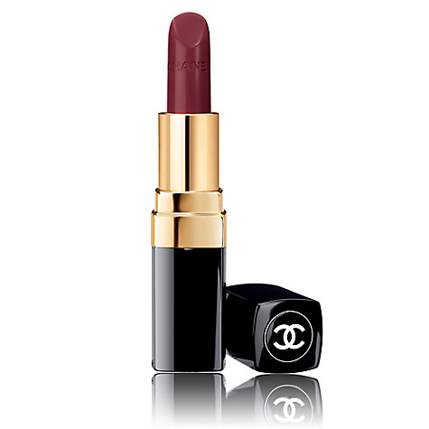 Chanel Rouge Coco Ultra Hydrating Lip Colour in 446 Etienne from John Lewis