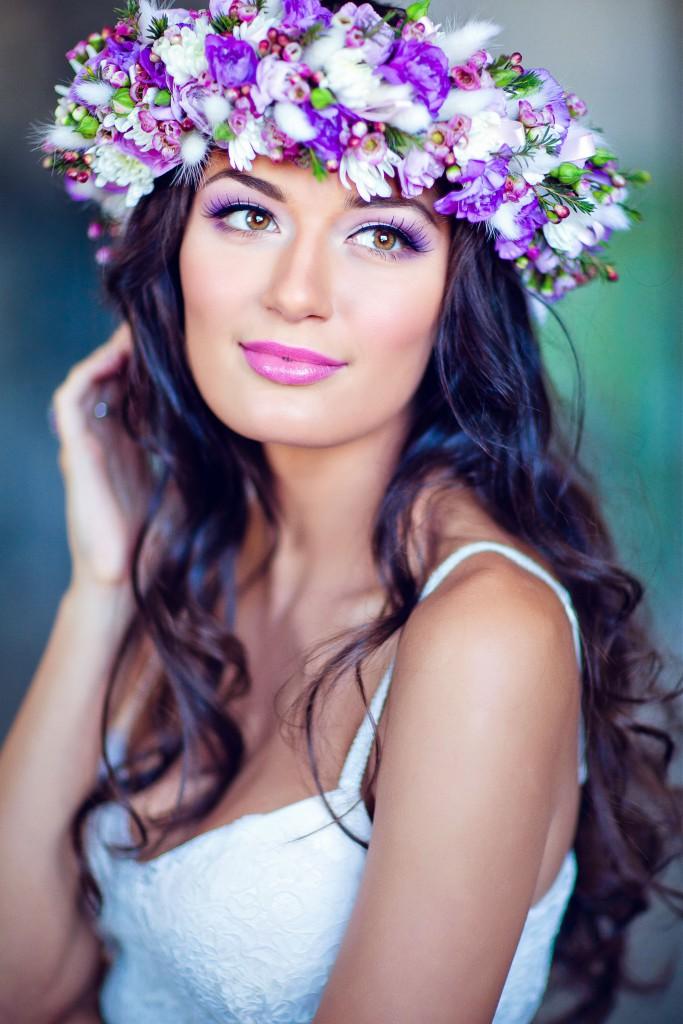 Flower Crown Halo