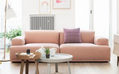 Muuto Connect Sofa Steelcut Trio 2 515 Fabric