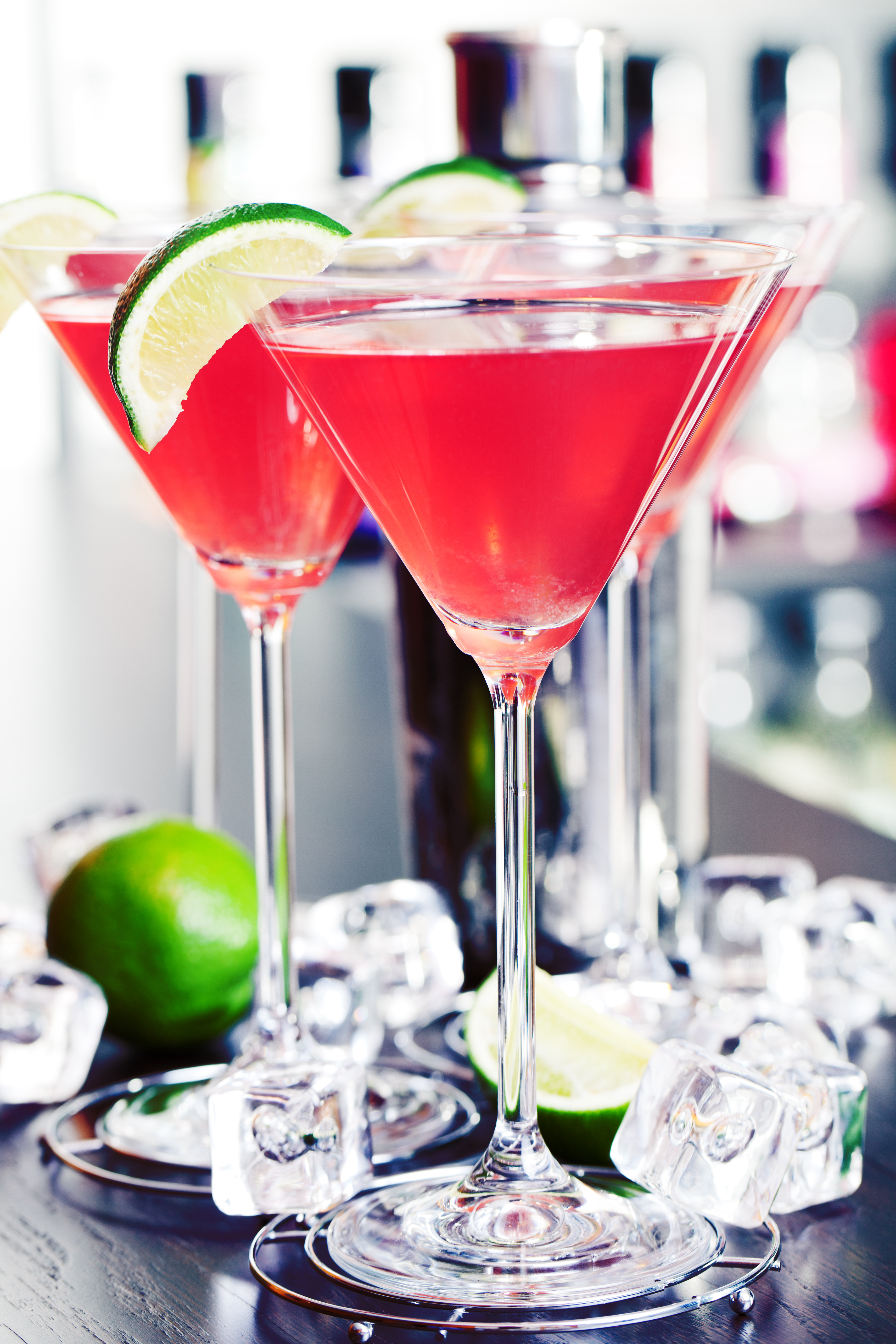 10 Simply Delicious Cocktail Party Recipes - avenue15.co.uk