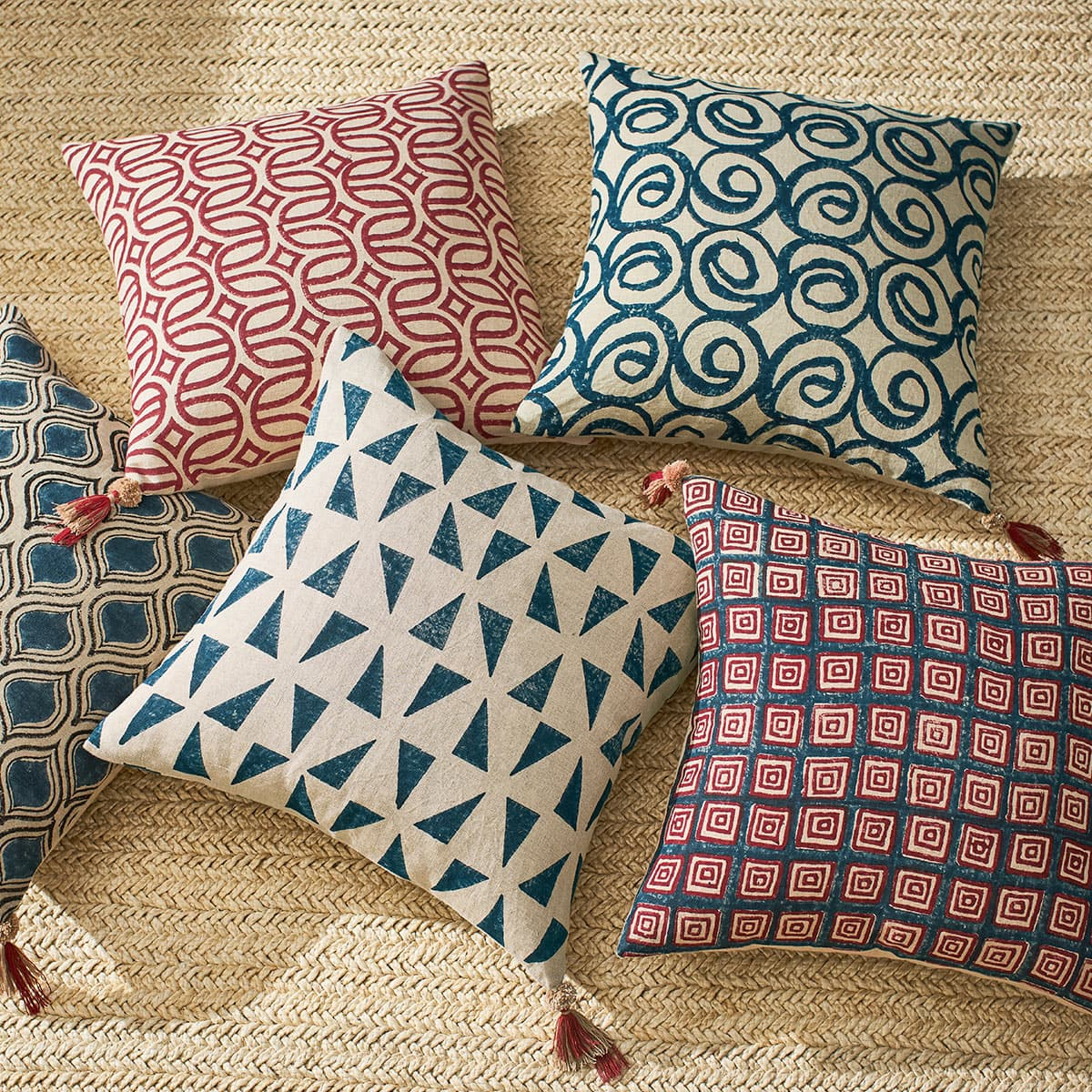 Luxury Scatter Cushions