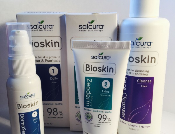 Salcura Bioskin Natural Skin Therapy