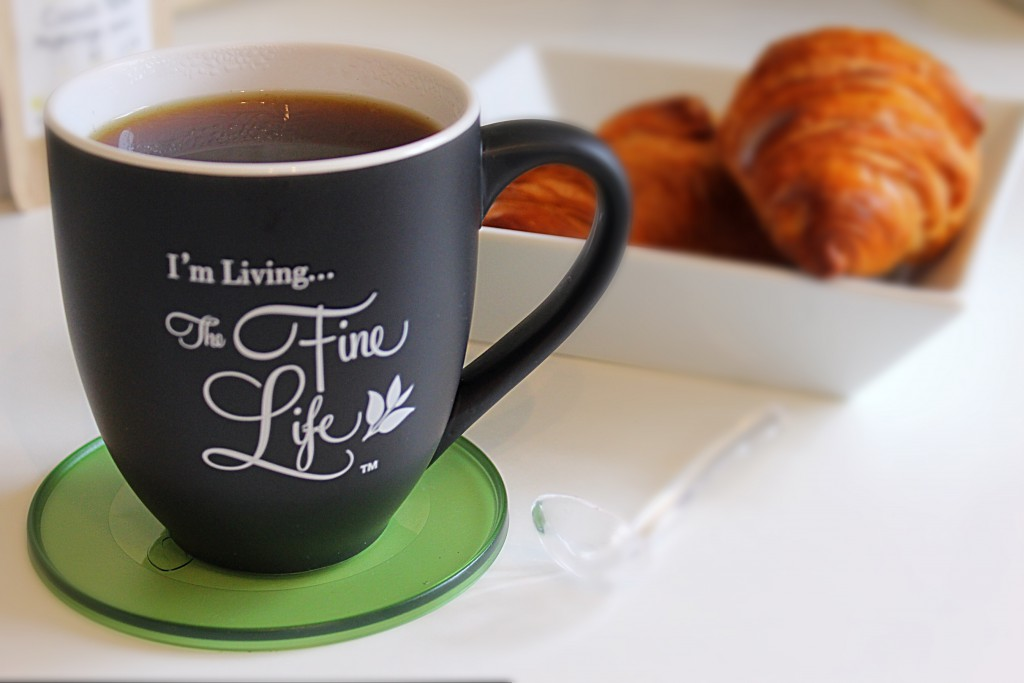 The Fine Life Coffee Brewer