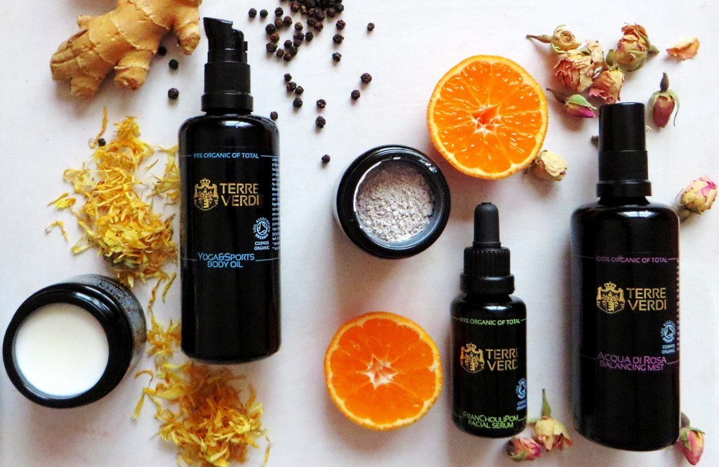 Terre Verdi Products