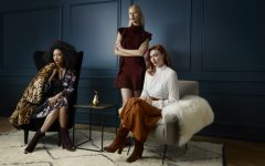 Karen Millen Autumn Winter Collection 2016