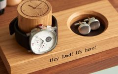 Fathers Day Gift Guide Handcrafted Personalised Gifts for Dad