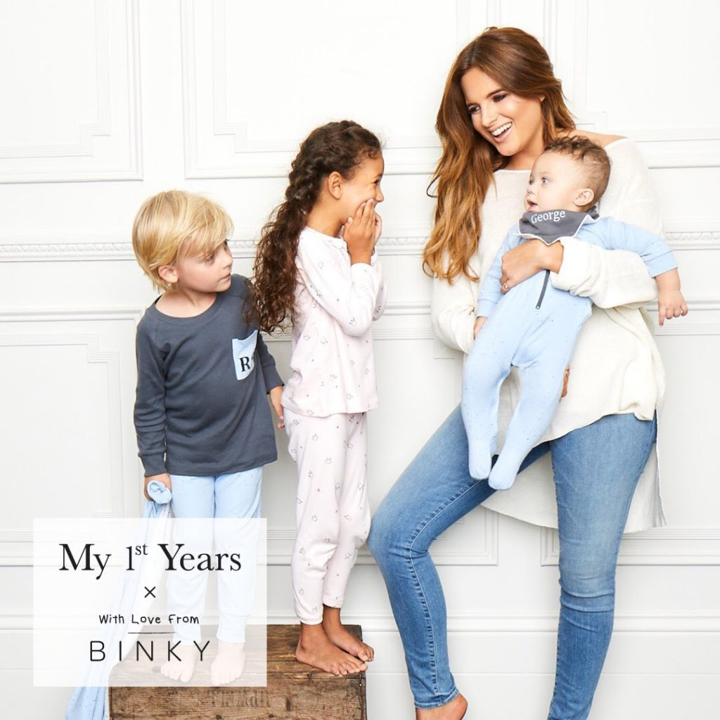 With Love From Binky Collection My 1st Years