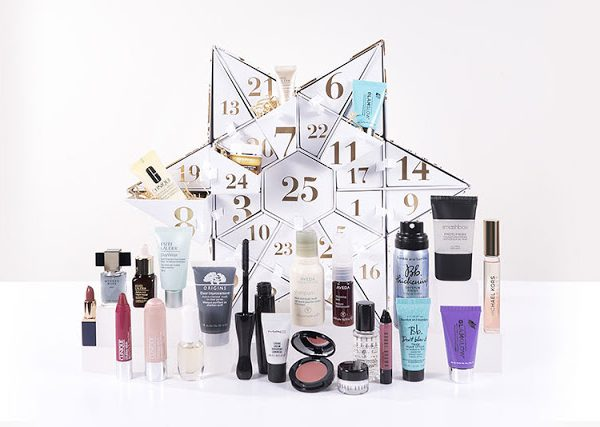 Bobbi Brown The Beauty Countdown Advent Calendar Limited Edition