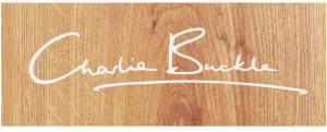 Charlie Buckle Designer Outerwear