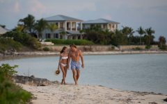 The Ultimate Lovers Getaway Deep Water Cay The Bahamas