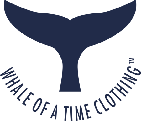 Whale of a Time Clothing