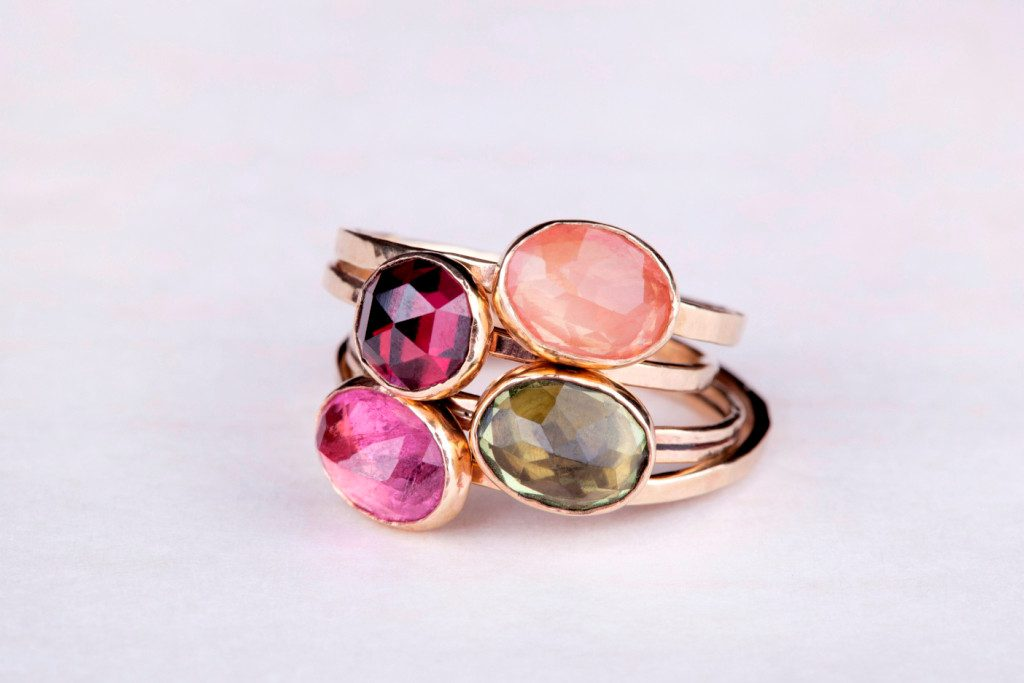 dana-barut-stacking-gemstone-rings