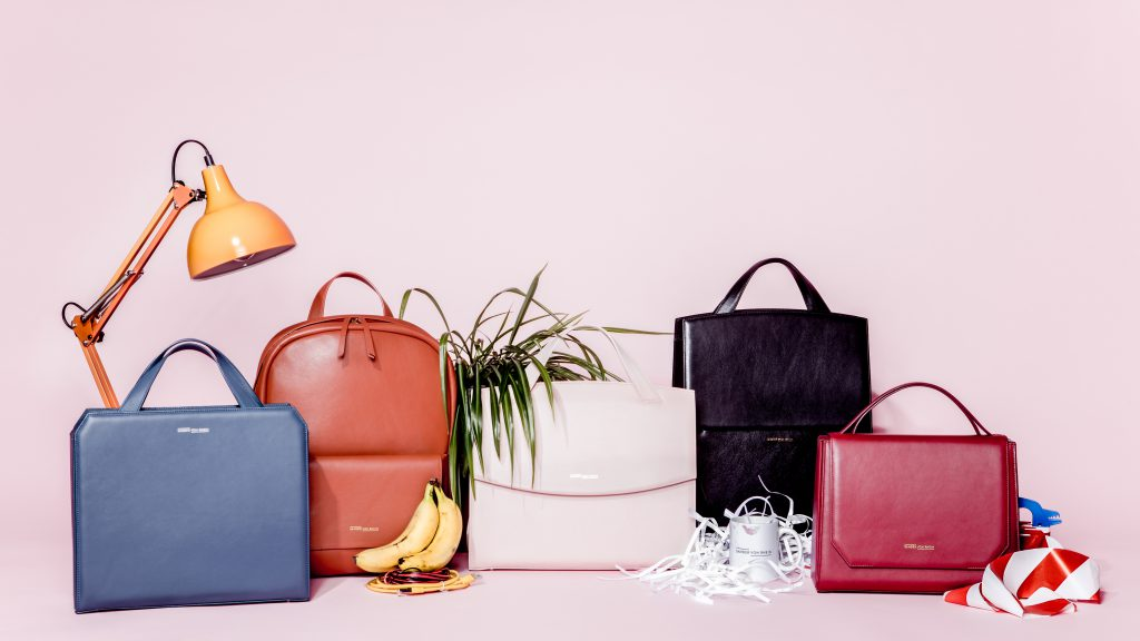 Sander Von Rhein Luxury Leather Handbags