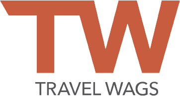 Travel Wags Designer Dog Walking and Weekend Bags