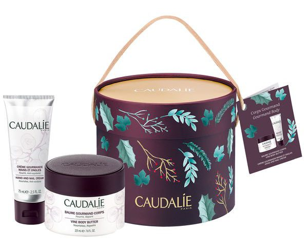 CAUDALIE Vine Body Luxury Set SpaceNK Apothecary London