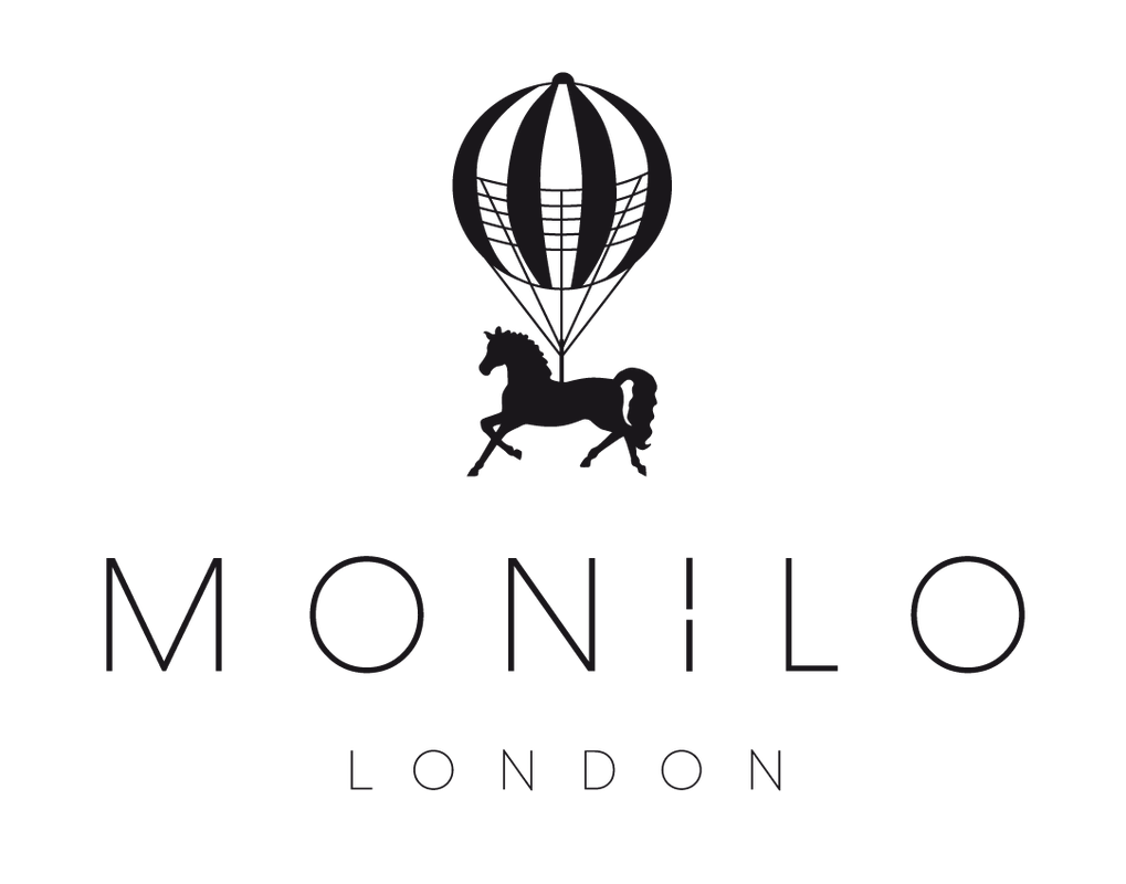 Monilo London Handmade Luxury Shoes For Children