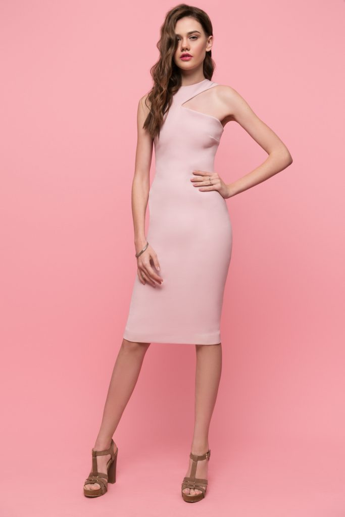 Do You Know What Love Is Bodycon Dress Over The Sea HOUSE of BOTTA