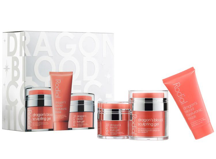 Rodial Dragon's Blood Collection Gift Set SpaceNK Apothecary London