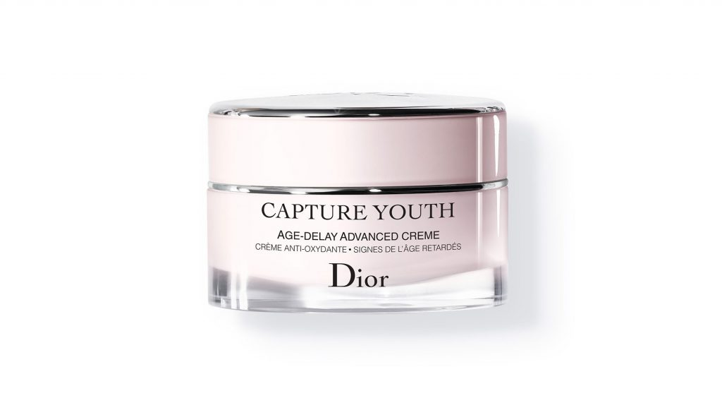 Dior Capture Youth Age-Delay Advanced Creme 50ml John Lewis