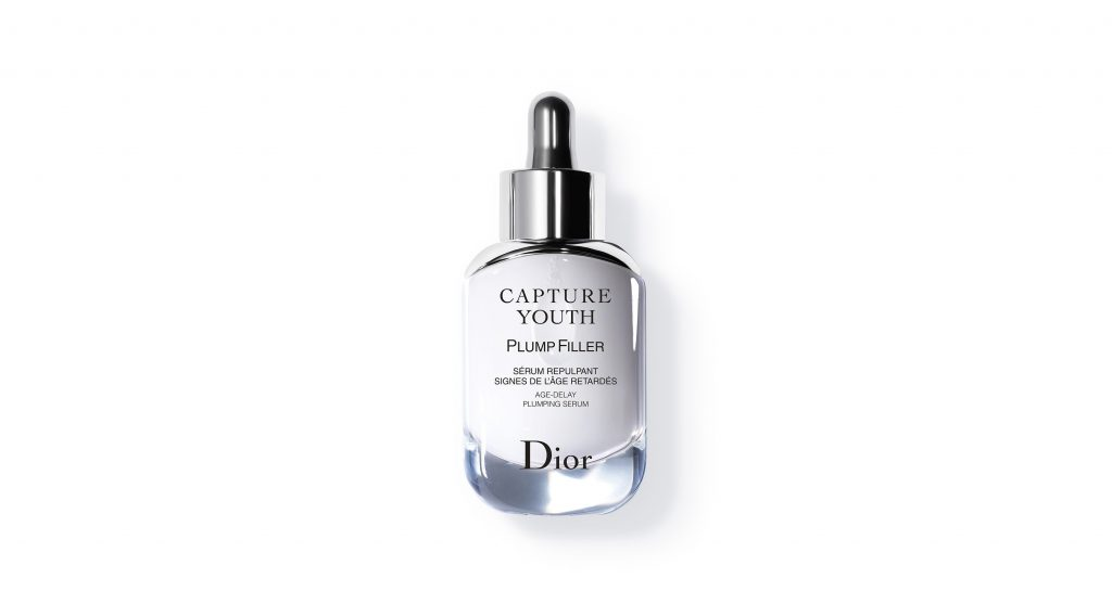 Dior Capture Youth Plump Filer Age Delay Serum 30ml John Lewis Luxury Skincare
