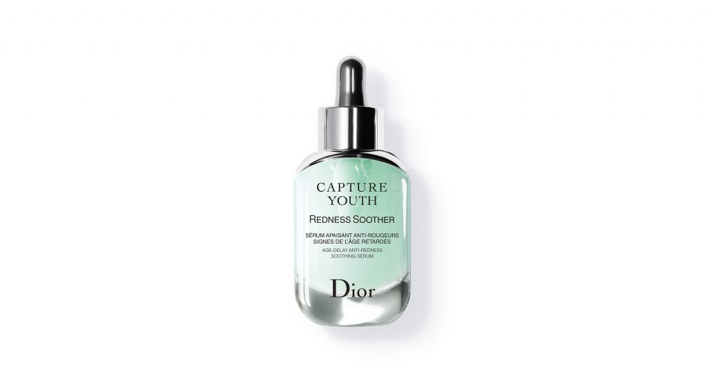 Dior Capture Youth Redness Soother Age Delay Serum 30ml John Lewis