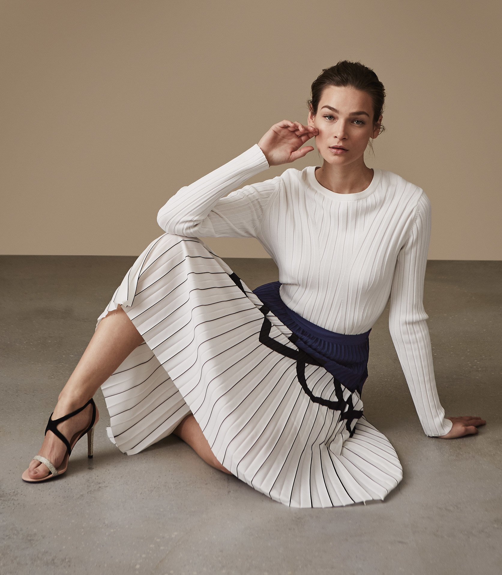 16723309f Our Top 5 Pleated Midi Skirts for SS18 From the New Collection at Reiss -  avenue15.co.uk