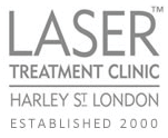 The Laser Treatment Clinic Harley Street London Logo