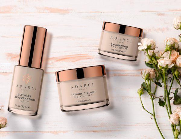 Adarci London Luxury Skincare