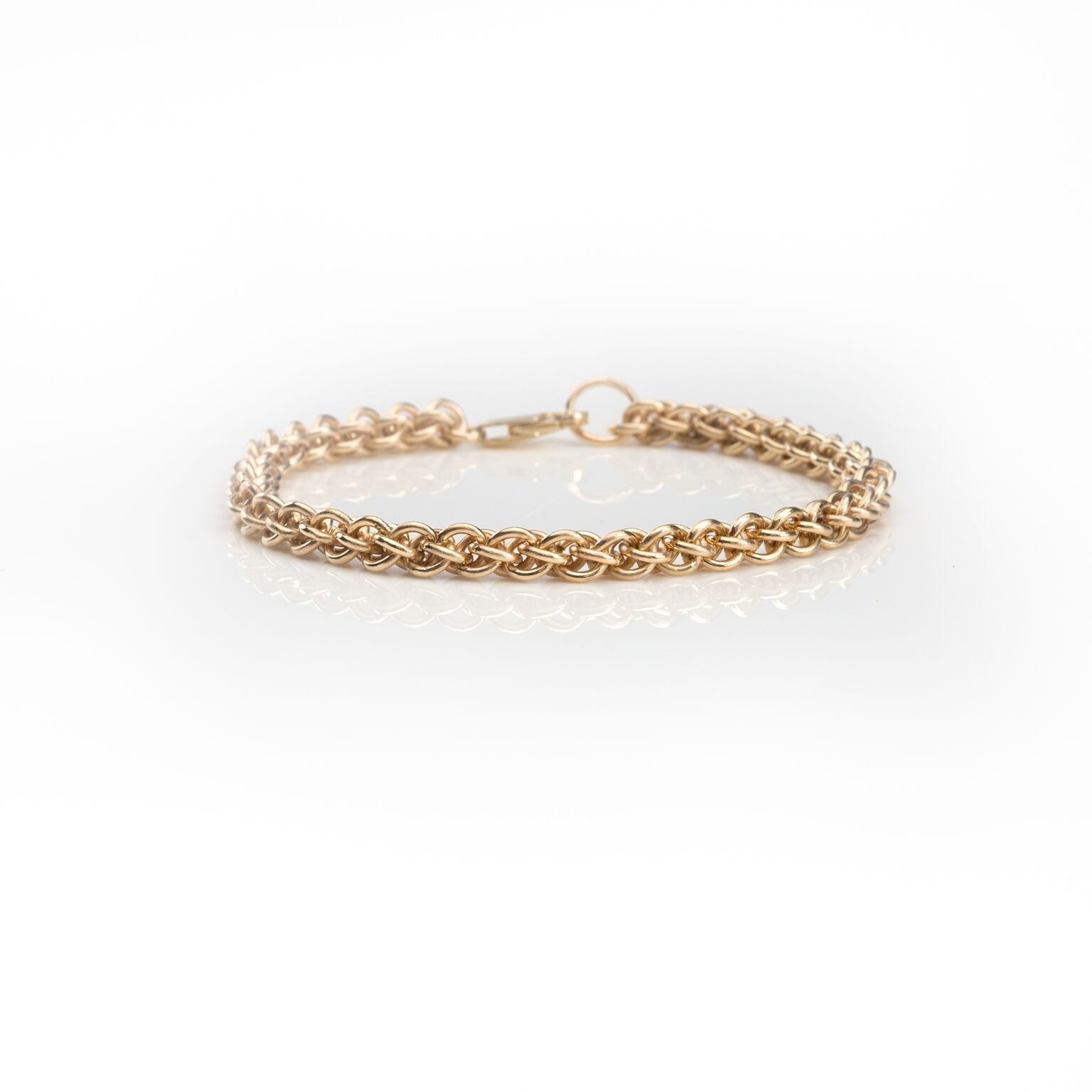 Susannah King Jewellery Kings Pattern Bracelet