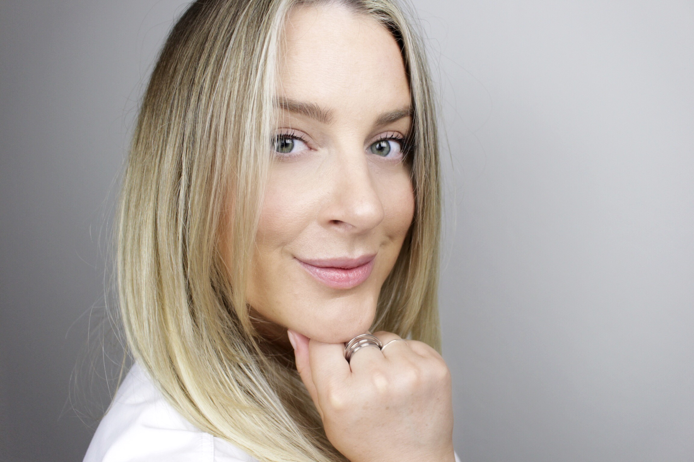 Zandra Arvidsson Holgersson Founder & CEO of The Beauty Archive