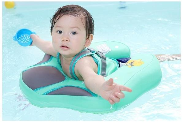 MamboFloat Baby Water Float Swim Trainer