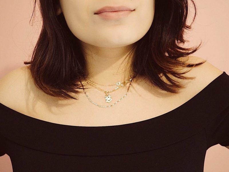 Natty + Co Jewellery Necklaces