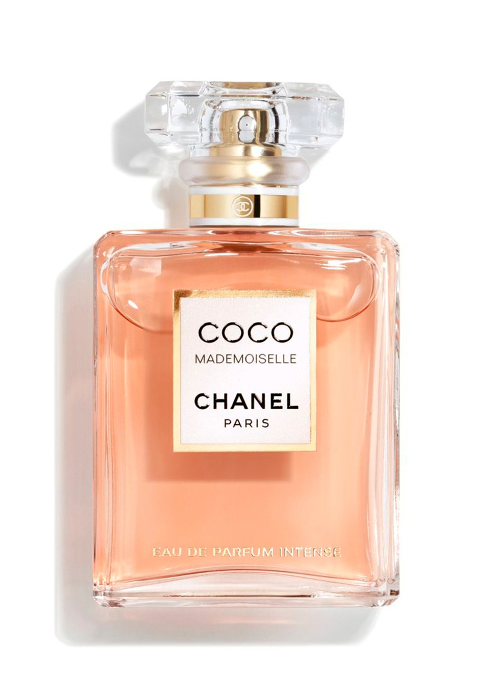 Chanel Coco Mademoiselle Eau De Parfum Intense Spray 100ml