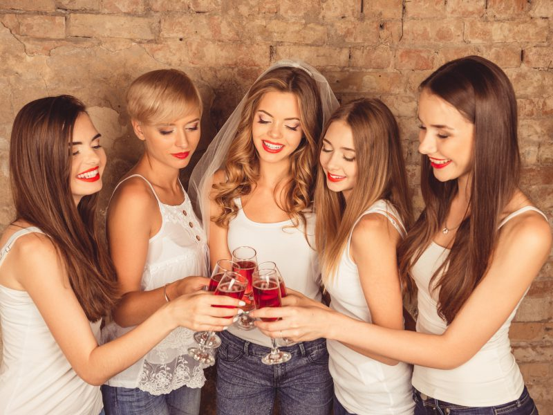 How to Plan the Ultimate Hen Do
