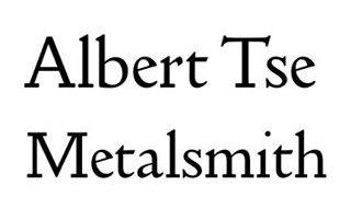 Albert Tse Metalsmith Logo