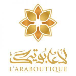 L'Araboutique Logo
