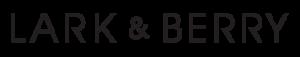 Lark & Berry Jewellery Logo