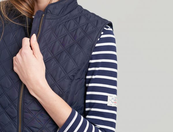 Joules Harbour Top and Gilet