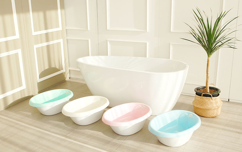 Baby Bath Tubs Colours