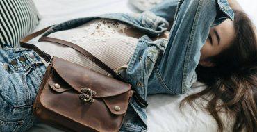 Artisan Leather Handbag