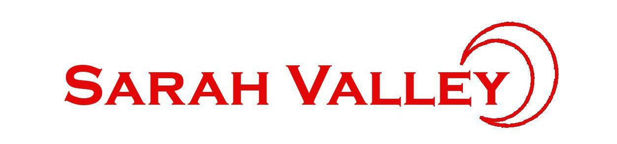 Sarah Valley Logo