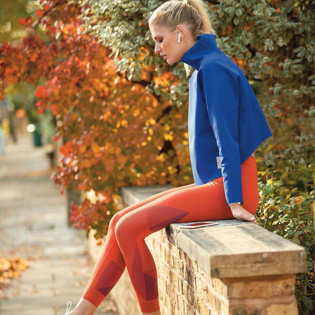 Ethical Athleisure Active Wear