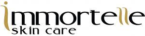 Immortelle Skin Care Logo