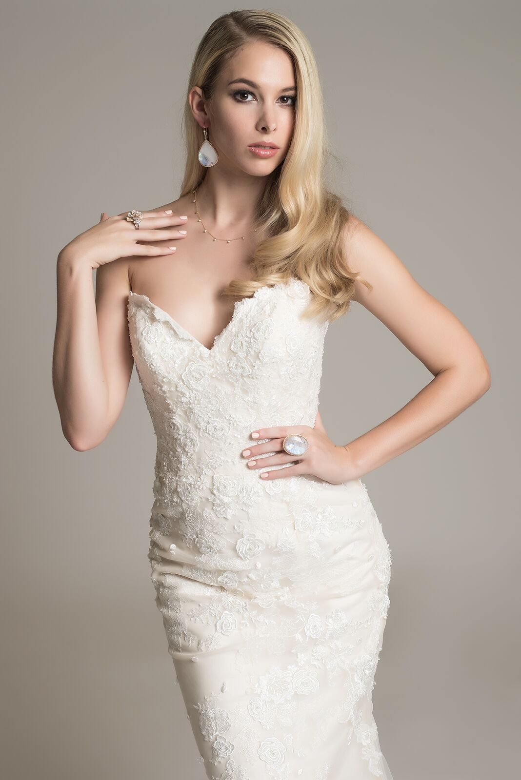Narcisa Pheres Bridal Collection