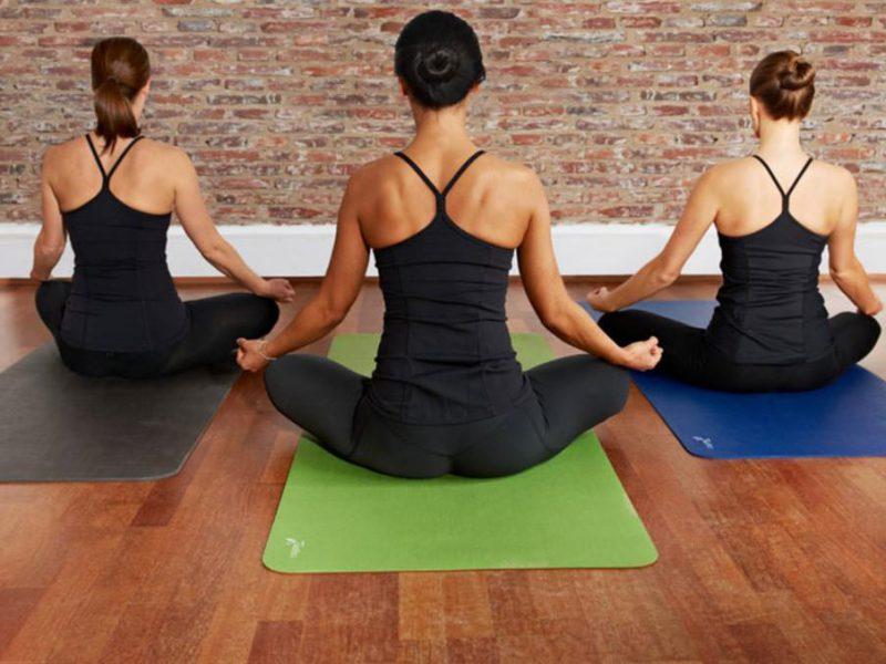 Professional Yoga Mats
