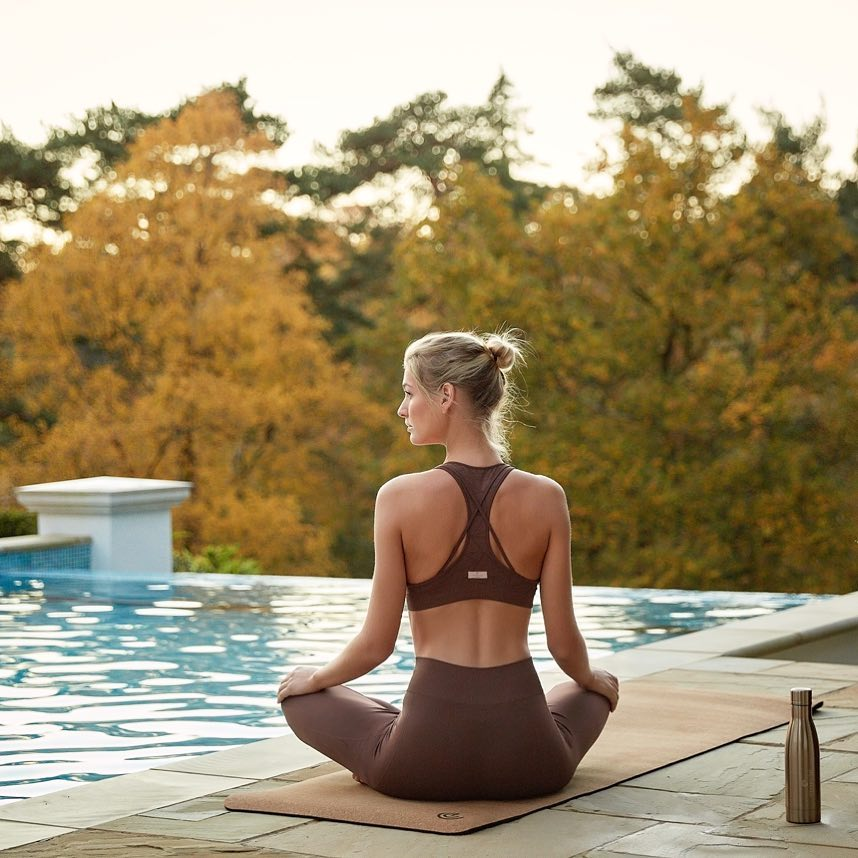 Luxury Yoga Wear