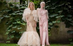 LONDON DESIGNER HAUTE COUTURE COLLECTION