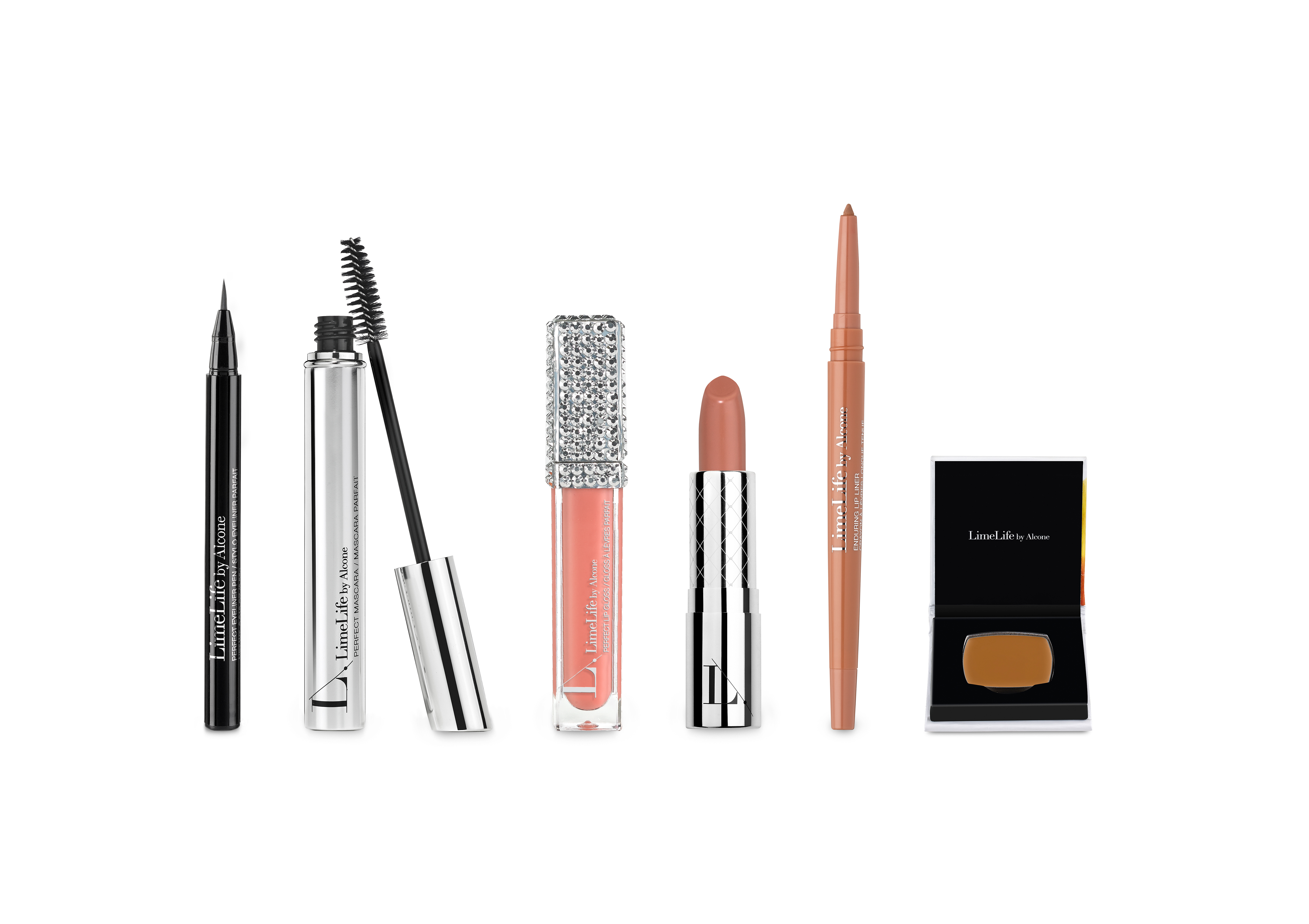 LimeLife by Alcone Makeup Collection