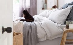 Luxury Bedding French Linen