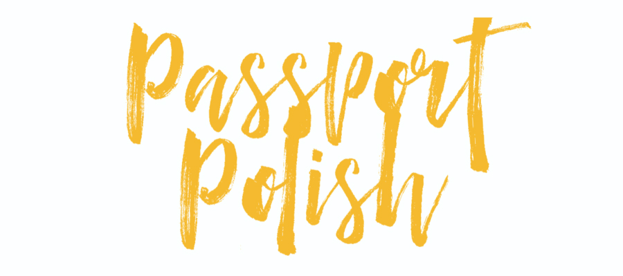 Passport Polish Logo